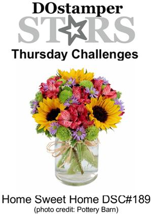 DSC#189-Home Sweet Home Challenge